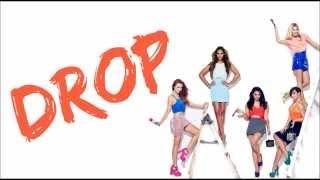 The Saturdays - 808 - Lyrics ( NO PITCH )