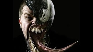 Marvel's Venom Movie Trailer