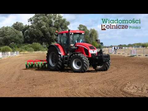 Agroshow 2015 - Wiadomości Rolnicze Polska
