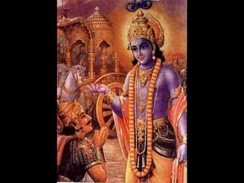 Bhagavad Gita in Hindi Part 5