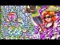 Clash Royale 1 валька против 1000 скелетов mp3