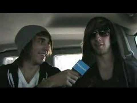 All Time Low - Interview