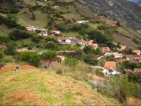 LOS NEVADOS - MERIDA