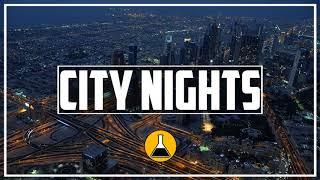 """CITY NIGHTS"" Old School Hip Hop Beat Boom Bap Rap Instrumental 2018"