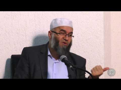 14 - Koncepti Kur'anor i jetës (III) - Ekrem Avdiu