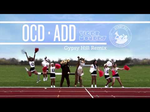 Tigermonkey - OCD ADD (Gypsy Hill Remix)