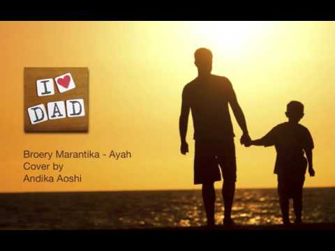 Broery Marantika - Ayah (Cover)