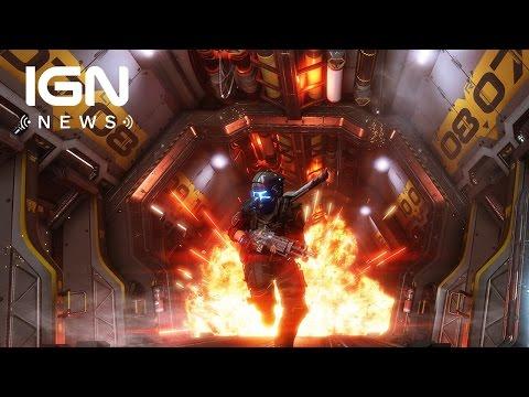 Titanfall 2 Devs Respond to Negative Fan Feedback - IGN News