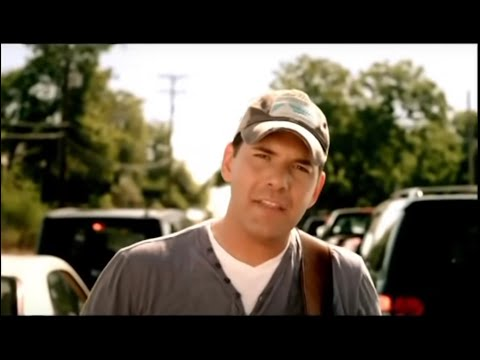 Rodney Atkins - Take A Back Road