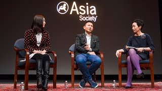 Director Q & A: Midi Z and Wu Ke-Xi on