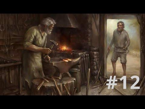 Гайд по Life is Feudal #12 - Делаем сталь (Making steel and Bloomery)