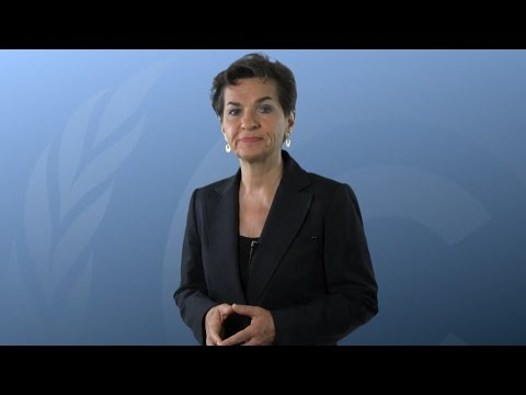 Club De Madrid General Assembly - video message by Christiana Figueres