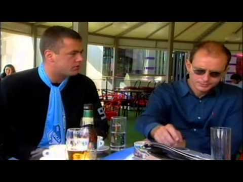 Frontline Football Bosnia vs. Serbia