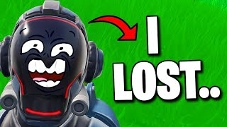 You Laugh, You Lose $10,000 (Fortnite)