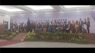 Download Lagu Medley 16 Lagu Nusantara by Tim Rampak SMA Plus PGRI Cibinong Gratis STAFABAND