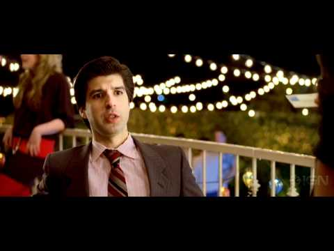 Take me home tonight. Movie Trailer (HD- Unrated)