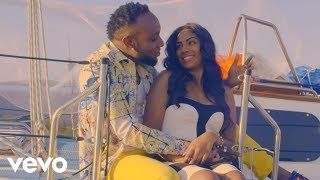 Kcee - Love Boat (Official Video) ft. Diamond Platnumz