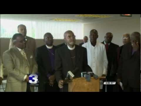 African American Pastors and Civil Rights Ministers Condemn President Obama on Marriage