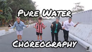 Pure Water by Mustard & Migos | Mastermind Choroegraphy