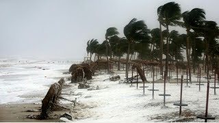 Oman Cyclone Luban Update