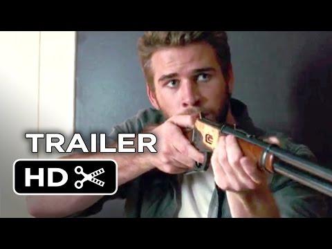 Cut Bank TRAILER 1 (2015) - Liam Hemsworth, Billy Bob Thornton Movie HD