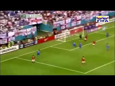 England Vs Honduras Warm up match highlights - FIFA World Cup 2014