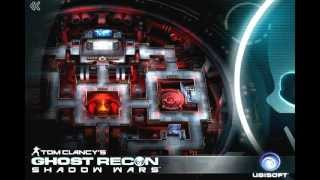 Ghost Recon Shadow Wars-Meltdown