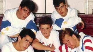 Watch New Kids On The Block Little Drummer Boy video