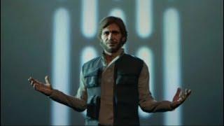 I'm Han Solo - Star Wars Battlefront II Montage 2