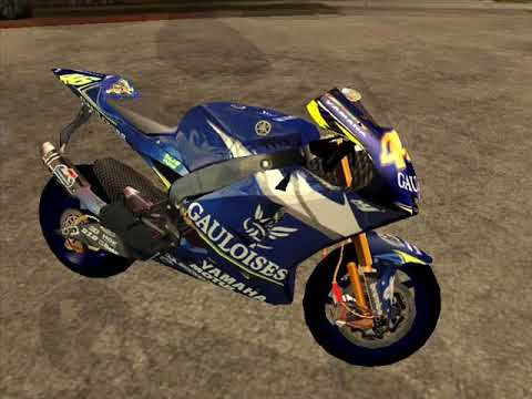 gta san andreas patch auto moto scooter tuning