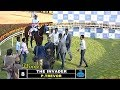 The Invader with P Trevor up wins The Bangalore 2000 Guineas Gr-2 2018