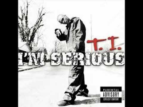 T.I.- Still Aint Forgave Myself