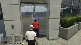 GTA RP | Habibi Father | VIP Member Stream