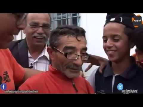 Camera Cachee Tunisienne Romdan 2016
