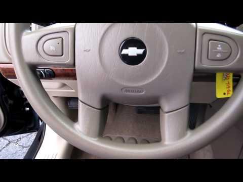 2005 Chevy Malibu