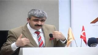 MÜSİAD Türkiye İstişare Toplantısı Mardinde Yapıldı - Mustafa ALBAYRAK - 2.Bölüm