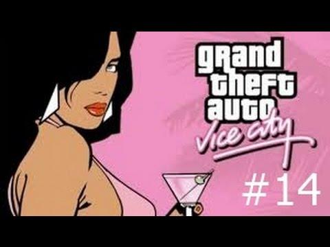 GTA Vice City - Mission #14 - Phnom Penh '86