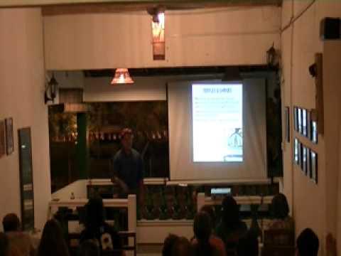 MHHC Heritage Talk - Malacca Chetty by Nadarajan Raja