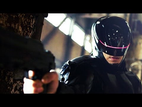 Robocop Bande Annonce Officielle #2 Vf (2014) video