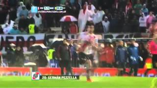 superclasico 05 10 2014 river 1 boca 1