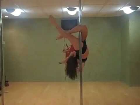 Hot Pole Dance (OMG by Usher)