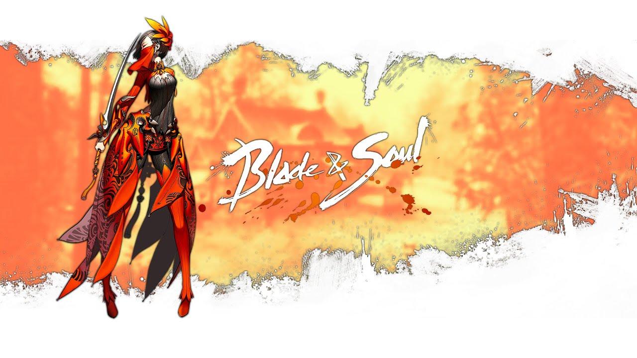 Blade and soul naughty mod hentai videos