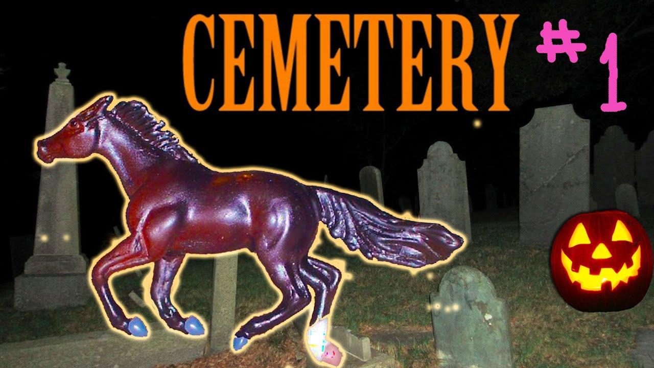 Breyer Horses 2013 Breyer Horses Halloween