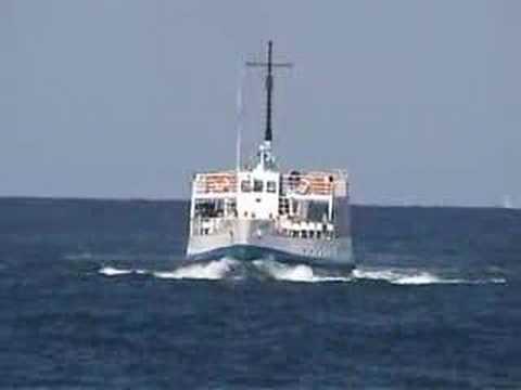 Keppel - Hornblower Cruises, Malta