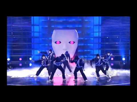 JabbawockeeZ - America's Best Dance Crew Champions