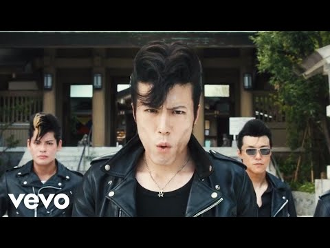 5 Seconds Of Summer - Youngblood (Official Video)