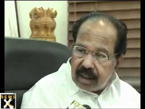 Veerappa Moily speaks to NewsX on Jan Lokpal Bill