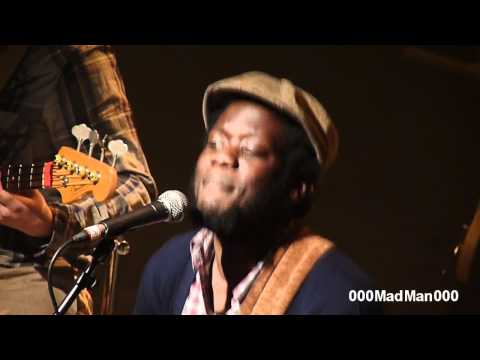 Michael Kiwanuka - I'll Get Along - HD Live at La Cigale, Paris (4 Apr 2011)