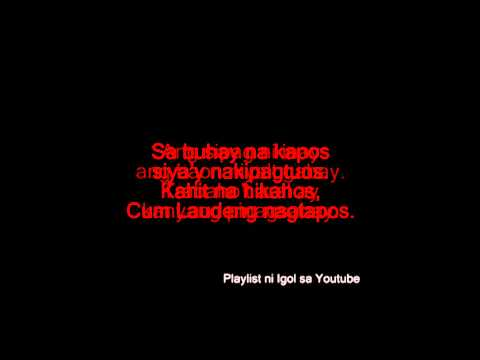 Mana-mana Lang 'yan- Gary Granada.flv video