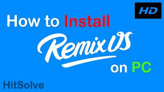 Download lagu How To Install Remix Os Android 6.0.1 Marshmallow On gratis